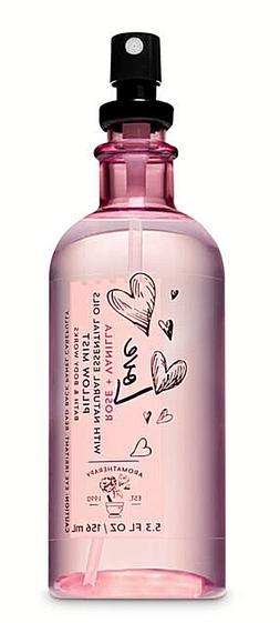 *New* LOVE ~ ROSE + VANILLA ~ Aromatherapy Pillow Mist ~ Bat