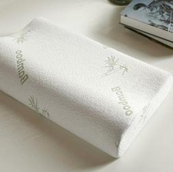 New!! Polyurethane Adult Children Pillow Memory Foam For Nec