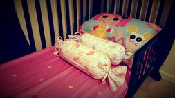 NEW Toddlers Body Pillow for Kids, Infant, travel, and baby