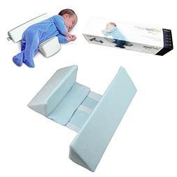 Wooce Newborns Infant Baby Sleep Pillow