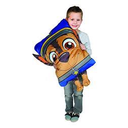 Nickelodeon Paw Patrol 3D Children Kids Toddler Body Buddy P