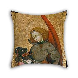 beeyoo Oil Painting Blasco De GRA???n - Saint Michael The Ar