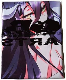 GB Arts Overlord Albedo Peach Skin 150cm x 50cm Pillowcase