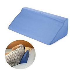 patient positioning back wedge pillow