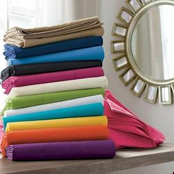 pillow cases standard size 20 x 30