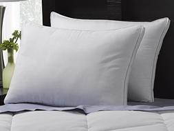 SOFT Exquisite Hotel Pillows Luxury Plush Gel Pillows  - Dus