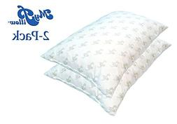 MyPillow Standard/Queen Classic Medium Support Set of 2