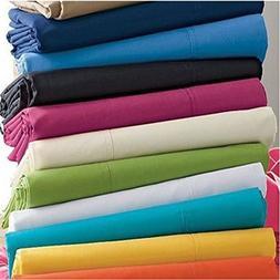 Body Pillowcase, 100% Cotton, Body Pillow Protector cover 20