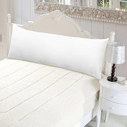 Benewell Body Pillowcase , 100% Microfiber Body Pillow Cover