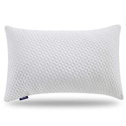 Sweetnight Pillows for Sleeping, Adjustable Loft & Neck Pain