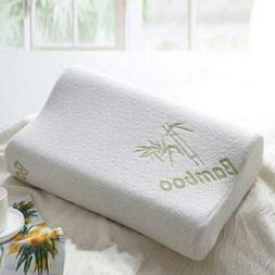 Polyurethane Adult Children Pillow Memory Foam For Neck Shou