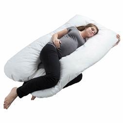 pregnancy pillow full body maternity pillow