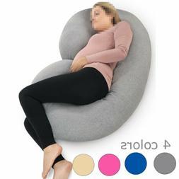 Pregnancy Pillow - Full Body Pillow for Maternity & Pregnant
