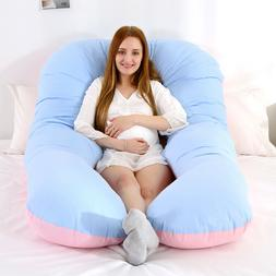 pregnancy pillow full body u shaped maternity