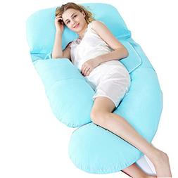 Pregnancy Pillow/Maternity Pillow U Shaped, Full Body Pillow