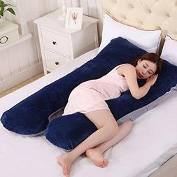 pregnancy pillow u shaped maternity