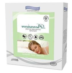Protect-A-Bed Premium Waterproof Mattress Protector Cover NE