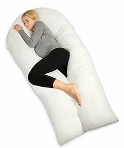 QUEEN ROSE Pregnancy Full Body Pillow-65in U Shaped Maternit