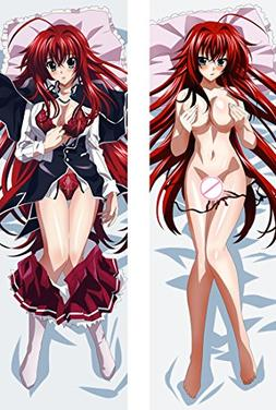 Home Goodnight Rias Gremory - High School DxD 2 Way Tricot 1