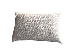 YESINDEED Shredded Memory Foam Pillow, Hypoallergenic Pillow