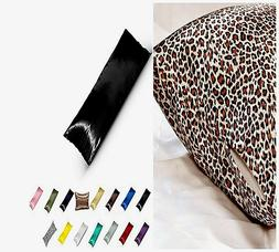 TAOSON Silky Soft Satin Body Pillow Cover Pillowcase Pillow