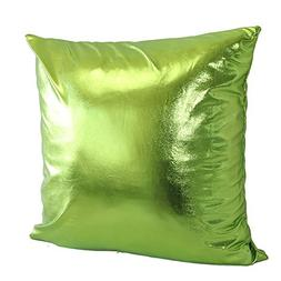 MOKO-PP Simple Solid Cushion Cover Throw Pillow Case Sofa Ho
