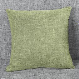 MOKO-PP Simple Fashion Throw Pillow Cases Cafe Sofa Cushion