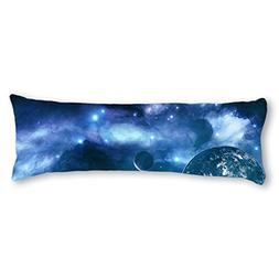 AILOVYO Space Nebula Universe Pattern Retro Galaxy Tribal Ma