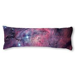 AILOVYO Space Nebula Universe Pattern Retro Galaxy Tribal Ma