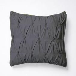 SplendidHome Pintuck 2 Piece Pillow Sham Covers 100% Cotton