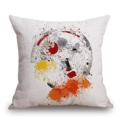 Elliot_yew The Star War Watercolor Painting Decorative Print