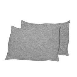 Betty Dain Stretch Jersey Universal Pillowcase - One Size fi