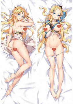 The Legend of Zelda Princess Zelda Japan Anime Dakimakura Bo