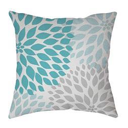 Iuhan Throw Pillow Case Cushion Cover, Cotton Linen Pillow C