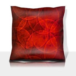 MSD Throw Pillowcase Polyester Satin Comfortable Decorative