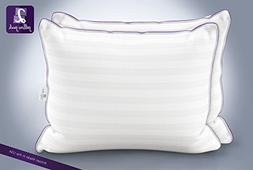 Queen Anne Heavenly Down Hypoallergenic Luxury Pillow  – S