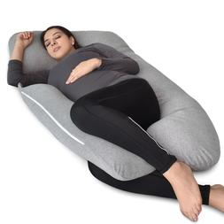 u shaped full body pillow u shaped
