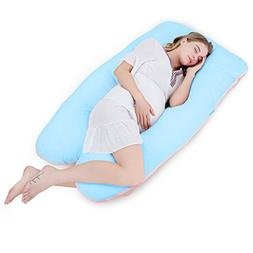 pregnancy pillow cover