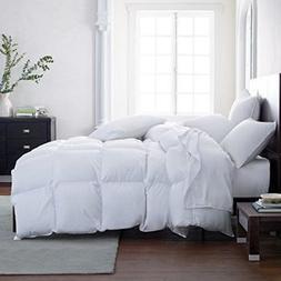 The Ultimate All Season Comforter Hotel Luxury Down Alternat