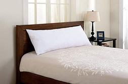 SGI bedding Ultra Luxury Soft Body  Pillow - Hypoallergenic