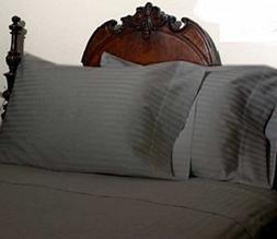 pillow case stripe