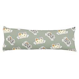 UOOPOO Kawaii Cute Glassy Eyed Little Kitty Kitten Cat Polye