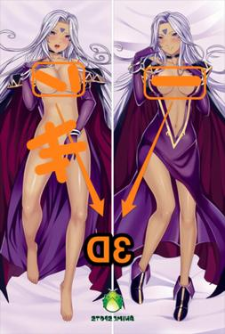 Urd Ah! my Goddess ws006 Anime 3D Breasts Dakimakura body pi