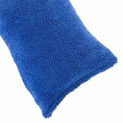 warm pillow cover soft comfy