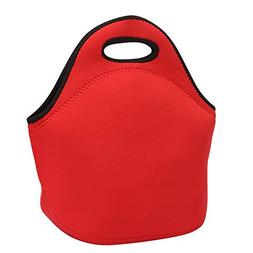 Sunhusing Outdoor Waterproof Material Lunch Tote Bag Picnic