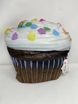Yummy Cupcake Pillow