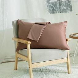 YAROO Zippered Pillow Cases, Body pillowcase, Fits 20 x 54,E